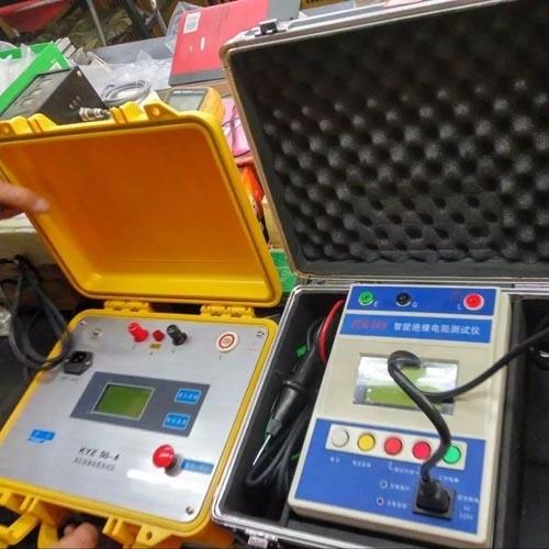 HT2671绝缘电阻测量仪