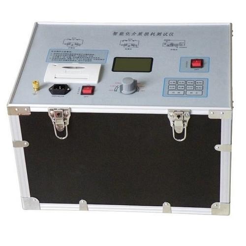 变压器异频抗干扰测量仪