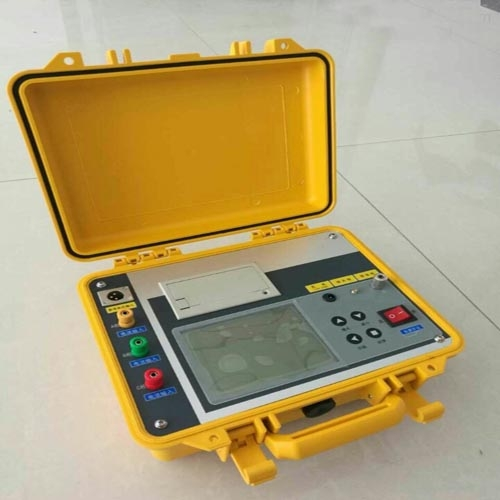 智能氧化锌避雷器测试仪