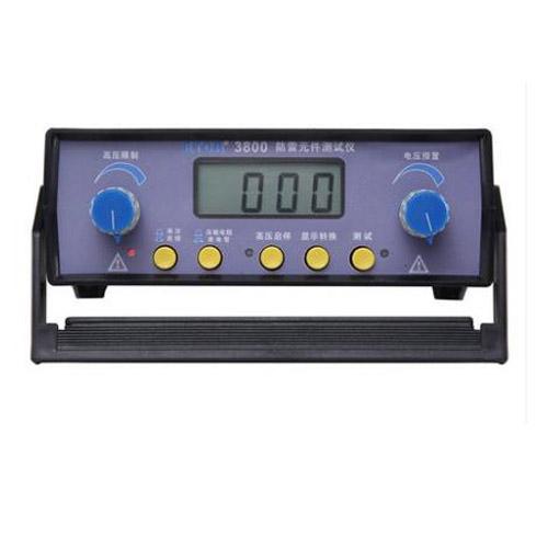 手持式防雷元件测试仪
