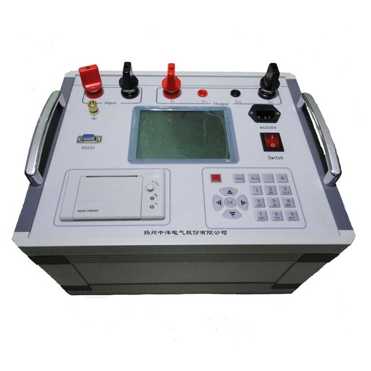 发电机阻抗测试仪