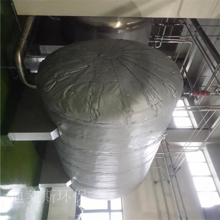 硫化机模具保温被