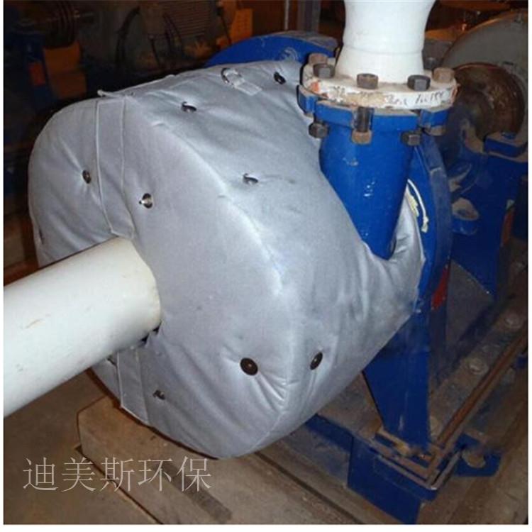 硫化机模具保温夹套