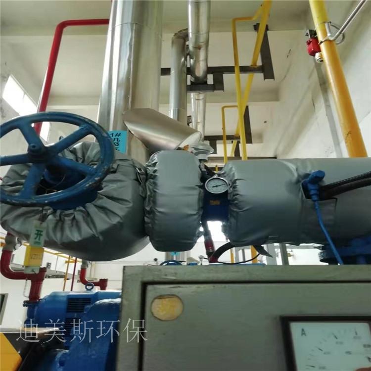 硫化机模具保温护套