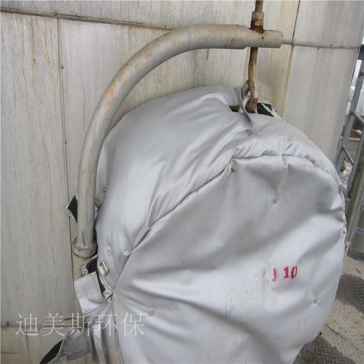 硫化机模具隔热套