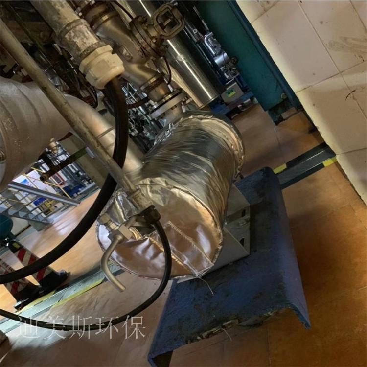 硫化机模具隔热马甲