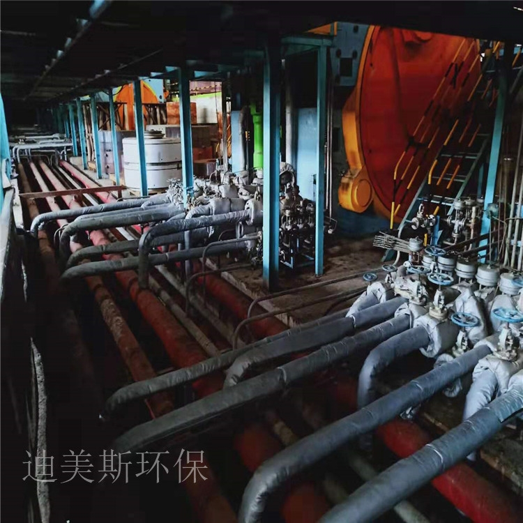 硫化机模具防护罩