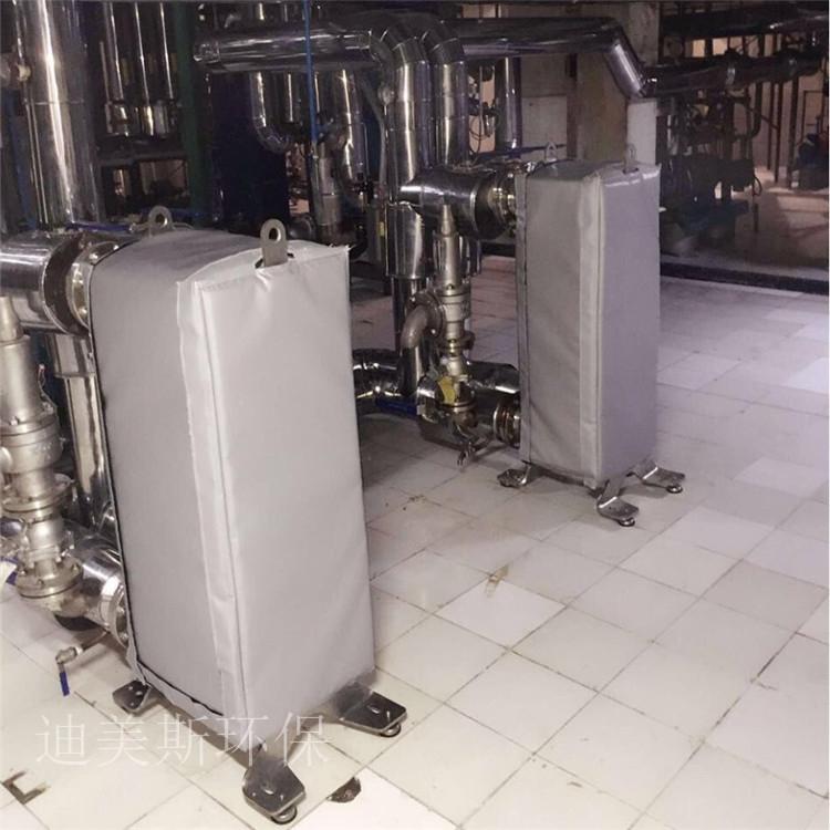 井口装置防护罩