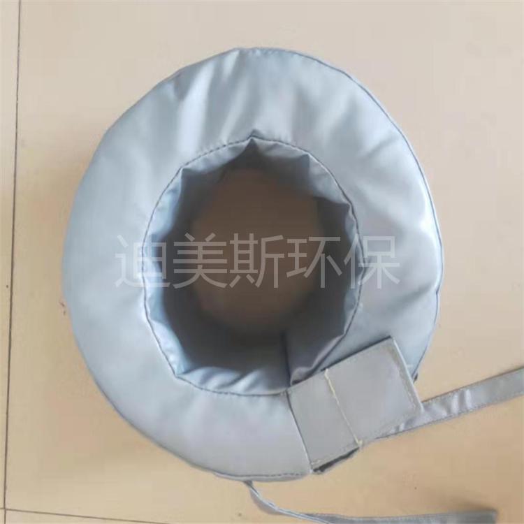 管道可拆卸保温罩