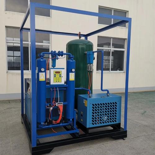 劣油再生型真空滤油机