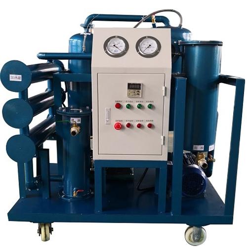 矿用高效真空滤油机