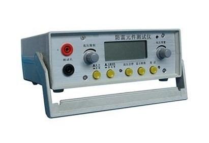 过压防护元件直流测量仪