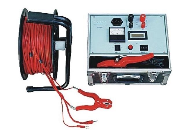 电气设备地网导通测试仪
