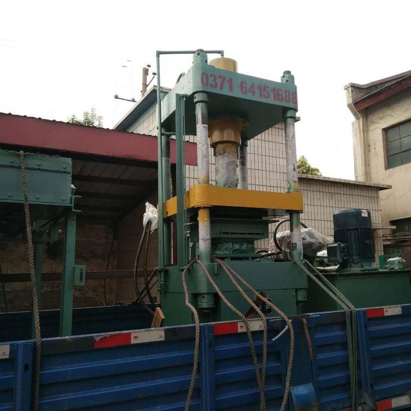 免烧砖机 水泥砖机 液压全自动砖机