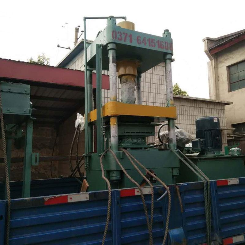 3-15水泥垫块机 高架桥梁垫块机 梅花马镫垫块机设备