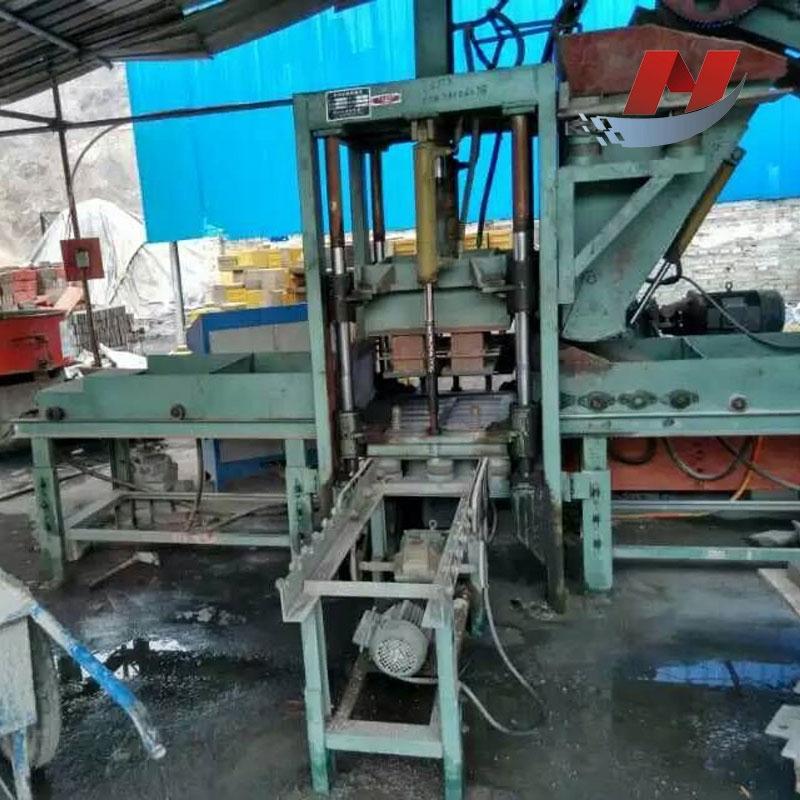 液压免烧砖机 水泥沙土制砖机 全自动粉煤灰砖机