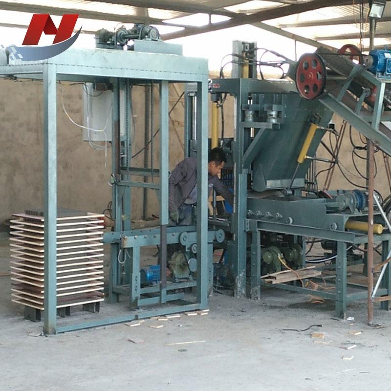 水泥内撑垫块机 长条垫块机 全自动垫块机厂家