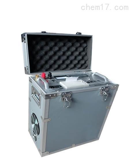 大功率变压器直流电阻测试仪