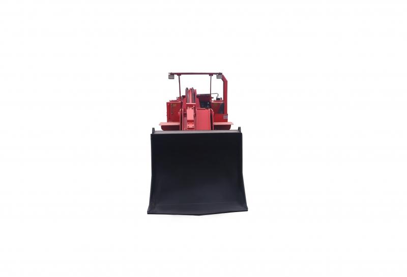 泰安现代重工XDCY-0.6内燃铲运机
