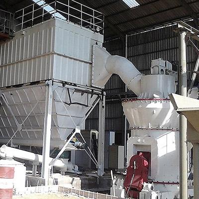 工业废渣磨粉设备