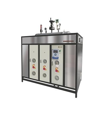 三友牌电磁蒸汽锅炉DCZQ-16型锅炉
