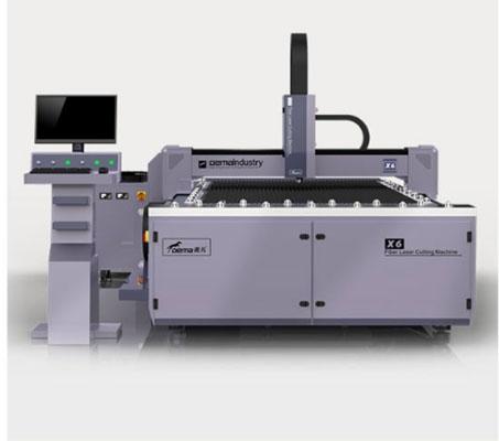 佛山DEMA-X6光纤激光切割机供应厂家