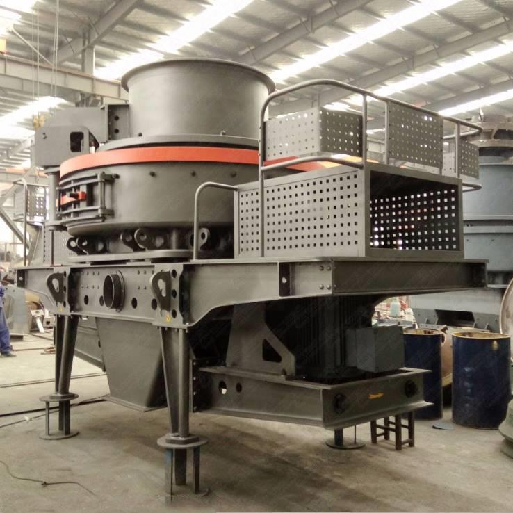矿山冲击式制砂机设备生产厂家