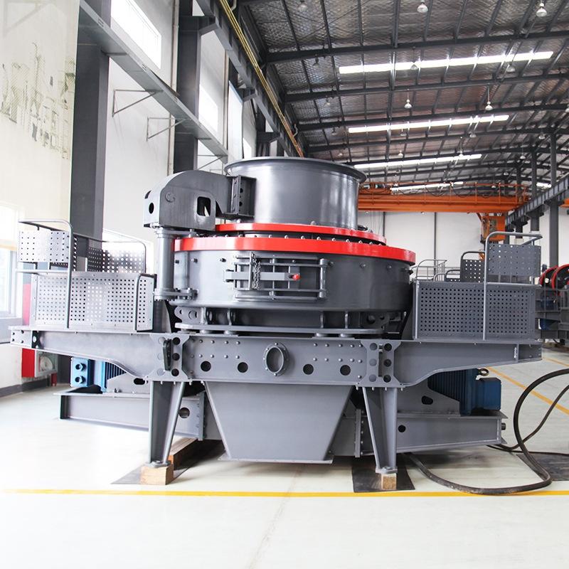 河卵石制砂机设备厂家