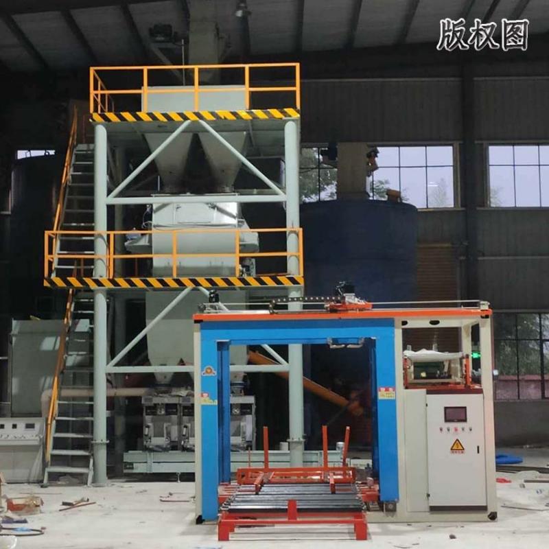 干粉砂浆设备生产厂家直销价格