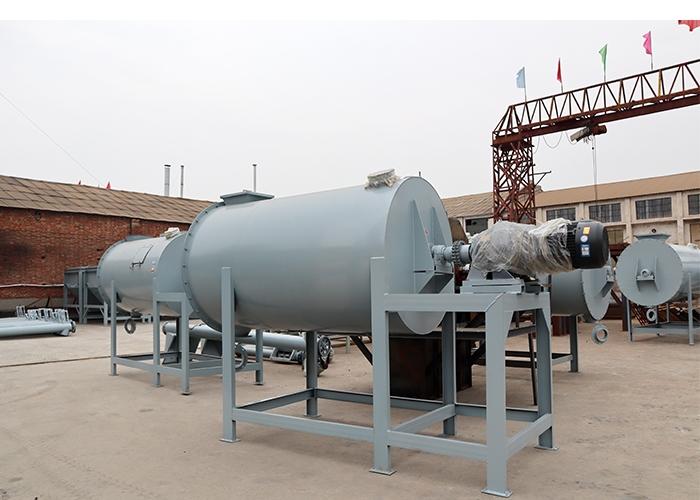 5吨干混砂浆搅拌机厂家电话