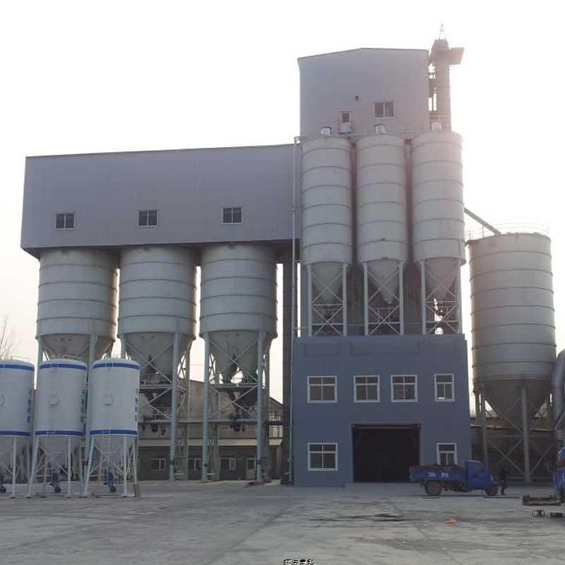 郑州干混搅拌机厂家