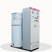 LDR型立式全自动电蒸汽锅炉