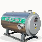 WRF型燃油燃气高温(中温)热风锅炉