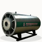 ZRY(Q)燃油燃气直燃式热风炉
