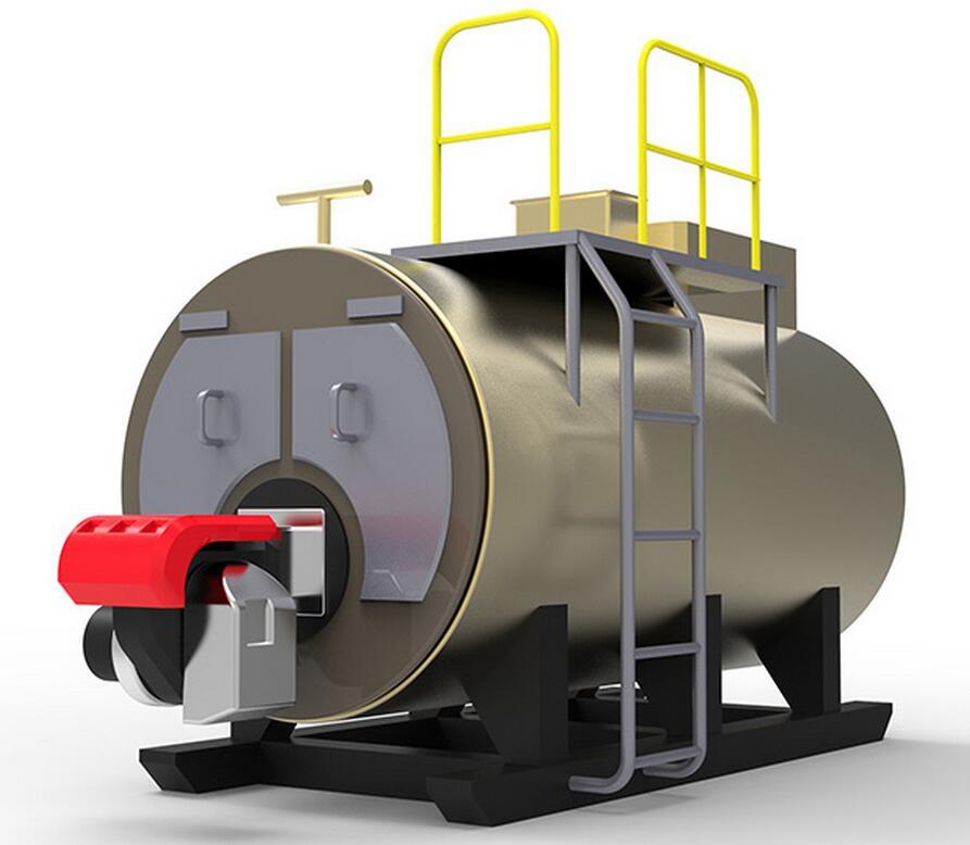 WNS型燃油(气)锅炉