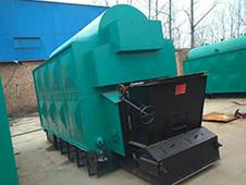 DZL/DZH系列生物质锅炉