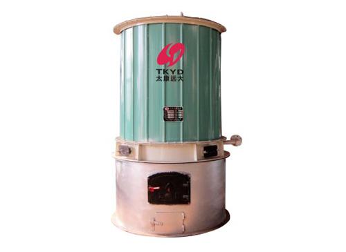 YGL系列立式燃煤导热油锅炉