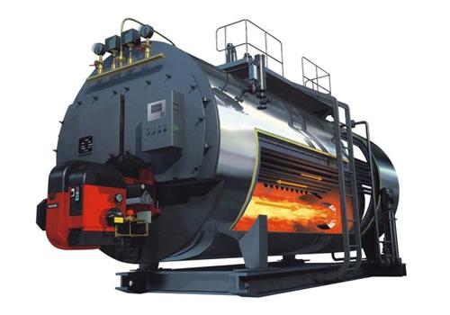 卧式甲醇蒸汽锅炉