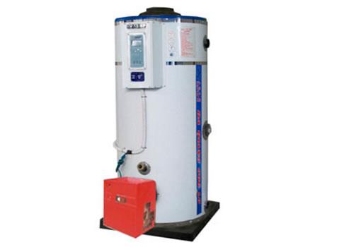 甲醇立式热水锅炉
