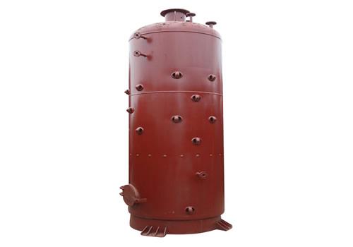 LSH立式生物质蒸汽锅炉