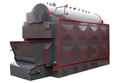 DZL卧式生物质蒸汽锅炉