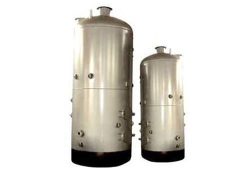 CLSG立式生物质热水锅炉