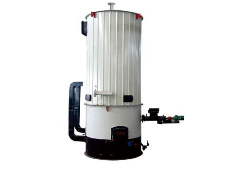 立式燃煤有机热载体炉