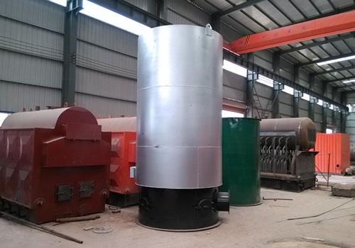 燃煤、生物质热风炉系列