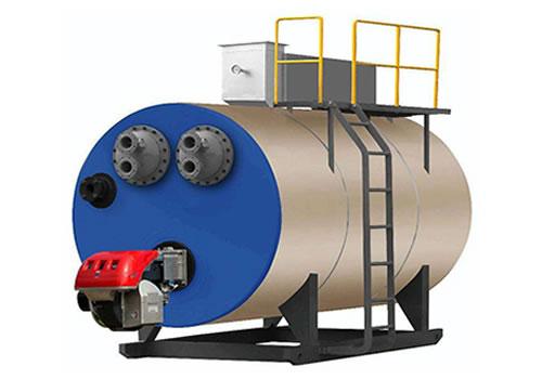 燃甲醇(醇基燃料)真空热水锅炉