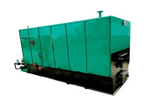 燃煤/燃柴蒸汽发生器