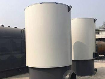 LRF系列热风炉