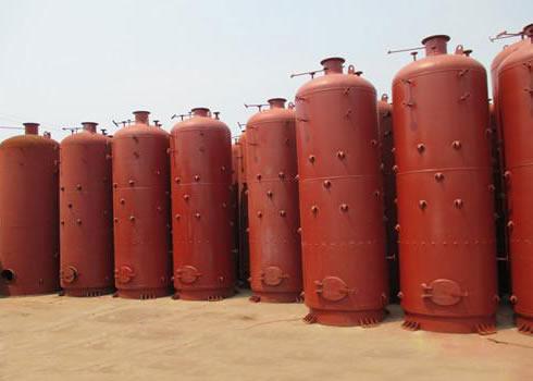 CLSG立式燃煤热水锅炉