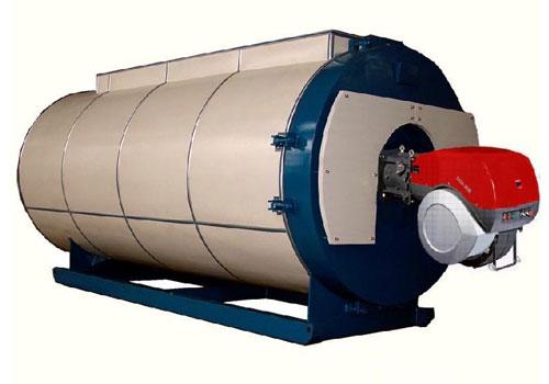 燃油、气、甲醇热风炉