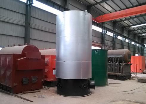 燃煤、生物质热风炉